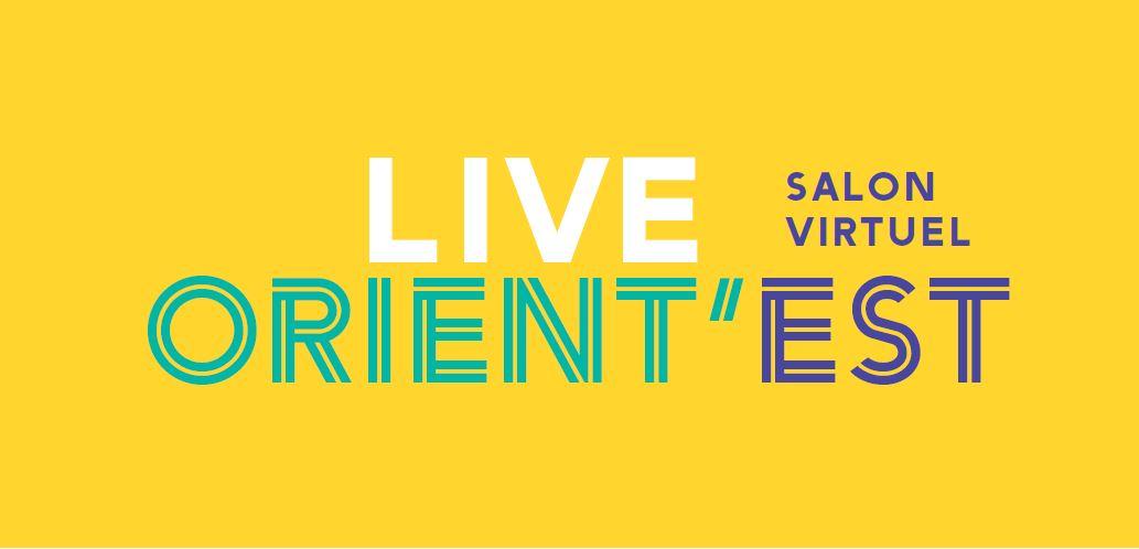 salon virtuel live orientest